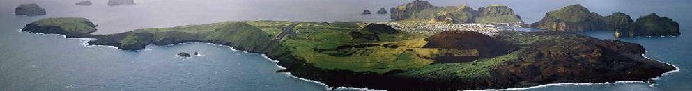 Capri Norðursins - Hausmynd
